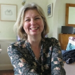 Image of Sue Pollard owner of Whippet PR